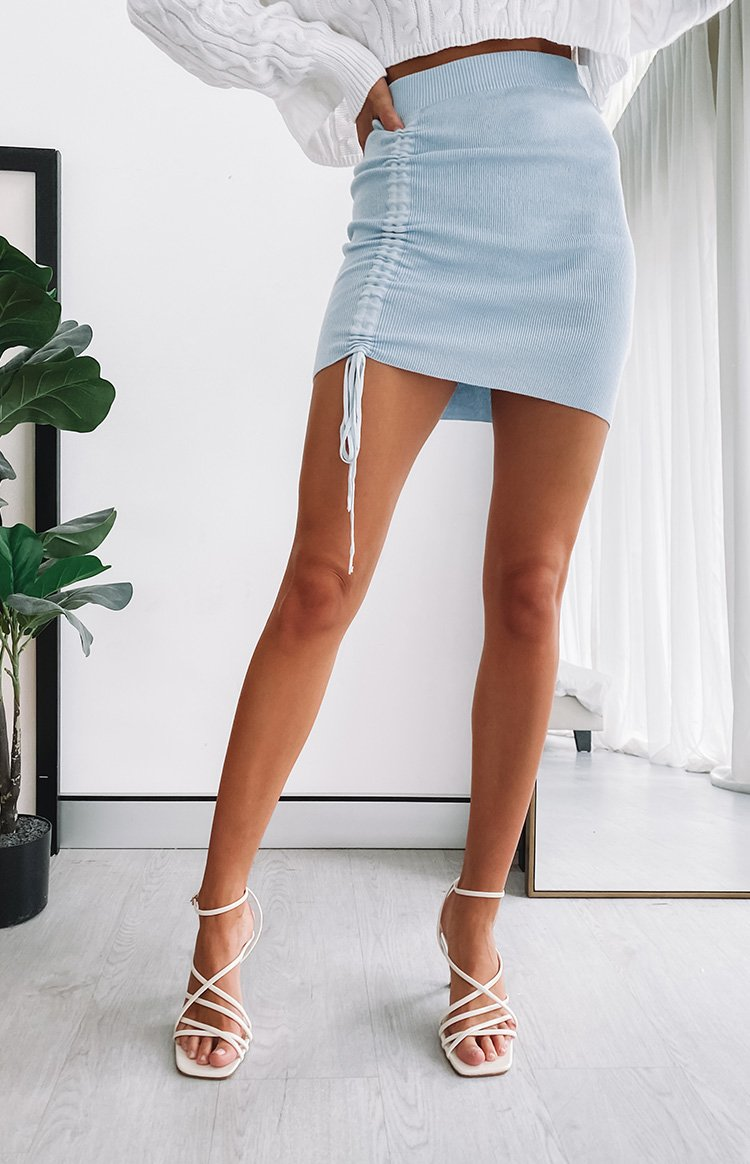 Fashion Shop - Billini Scout Heels Off White - 10