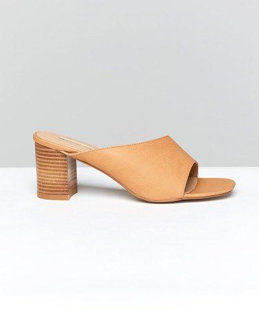 Fashion Shop - Billini Yohanna Heel Camel - 8