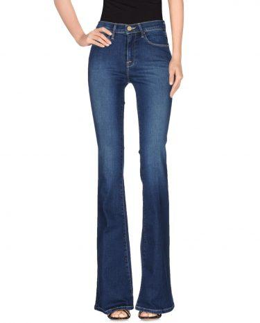 Fashion Shop - FRAME Denim pants - Item 42548114