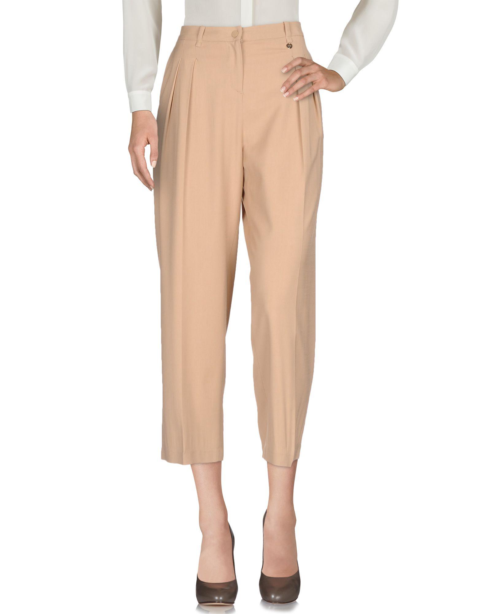 Fashion Shop - LIU JO Casual pants - Item 13121548