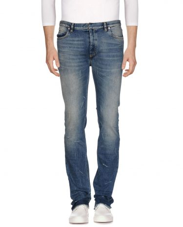 Fashion Shop - MAISON MARGIELA Denim pants - Item 42633078