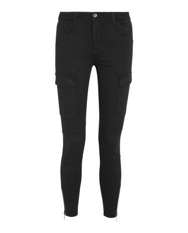 Fashion Shop - SPLENDID Denim pants - Item 42666163