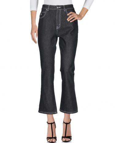 Fashion Shop - THE ATTICO Denim pants - Item 42682303