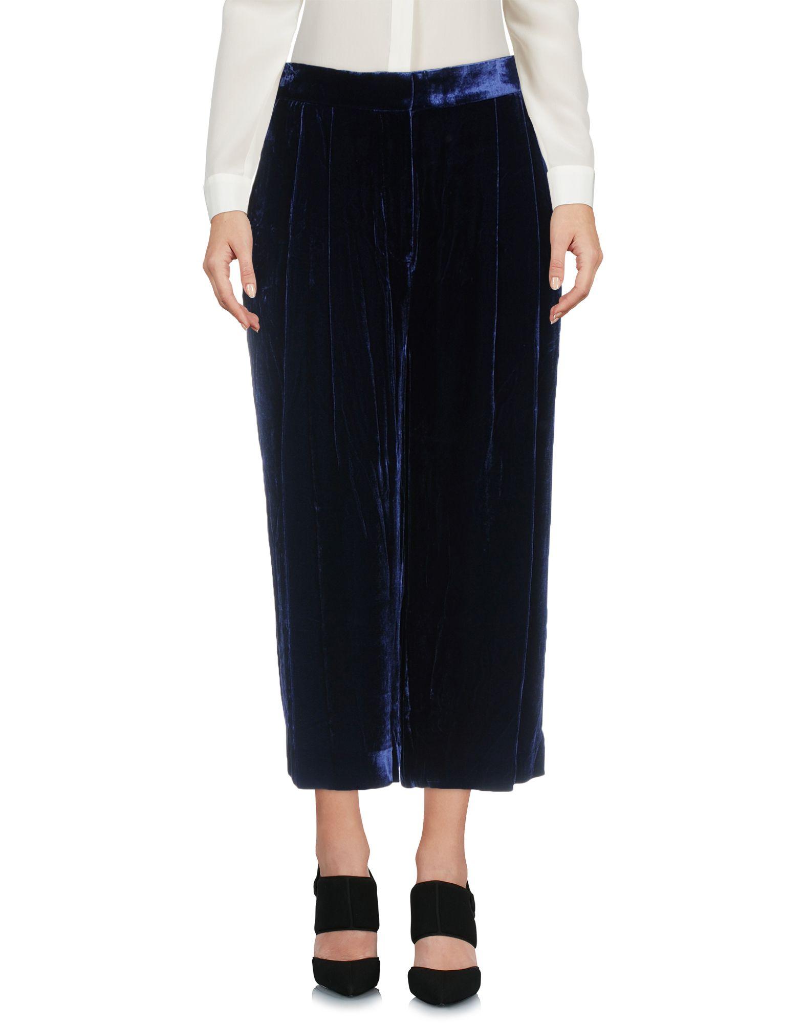Fashion Shop - TIBI 3/4-length shorts - Item 13172307