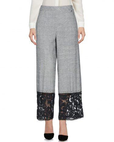 Fashion Shop - TWINSET Casual pants - Item 13177247