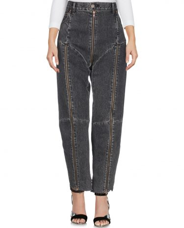 Fashion Shop - VETEMENTS x LEVI'S Denim pants - Item 42679496