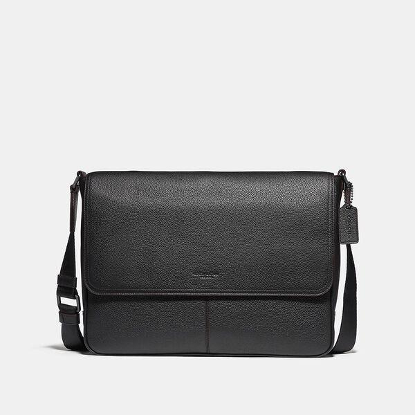 Fashion Shop - Coach Metropolitan Soft Courier